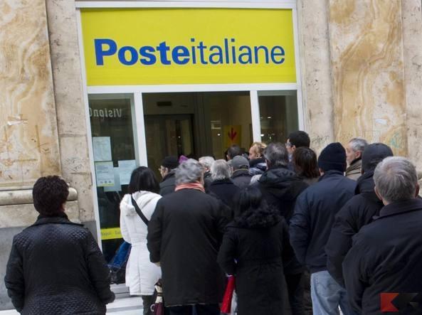 Poste Italiane: evitare la fila grazie all'app
