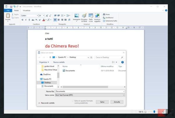 Wordpad Resume Template Vasgroupco