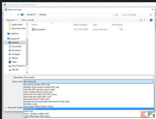 libreoffice convert pdf to docx