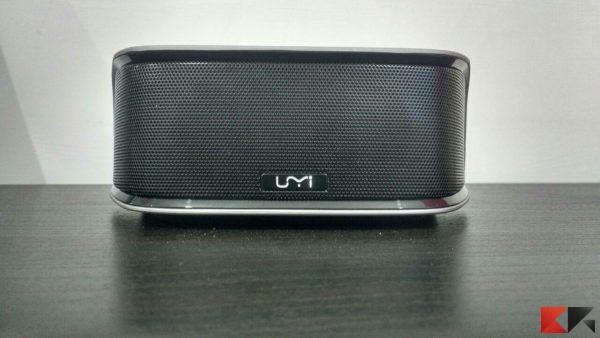 umi-speaker