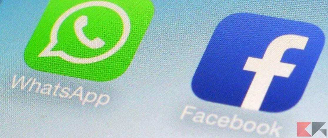 WhatsApp sospende la condivisione dati con Facebook in Europa