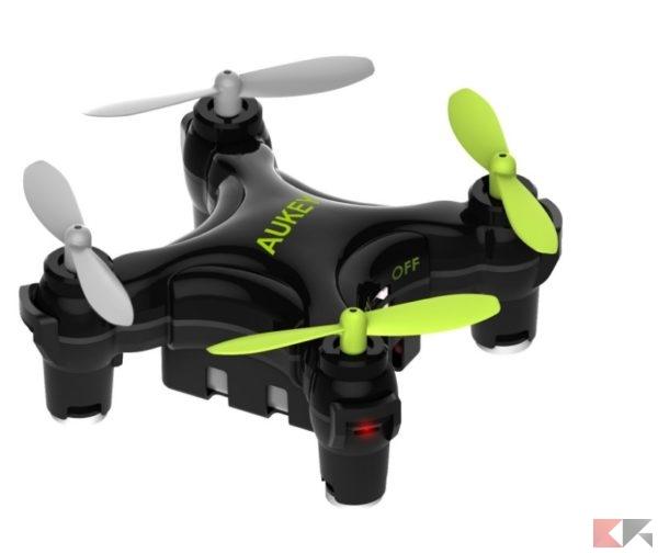 2016 12 12 11 27 27 AUKEY Mini Drone a 4 Passi 24G Quadcopter con il Giroscopio a 6 Passi Altezza