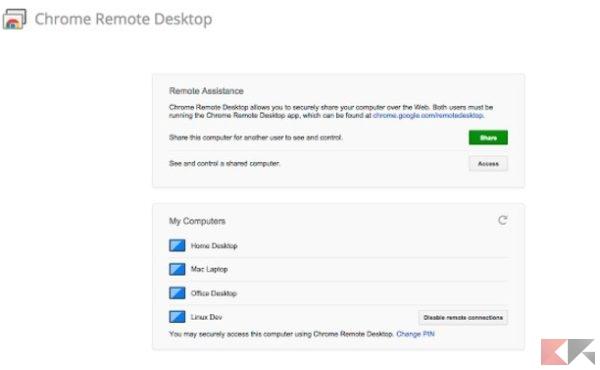 2016 12 13 12 37 39 Chrome Remote Desktop Chrome Web Store
