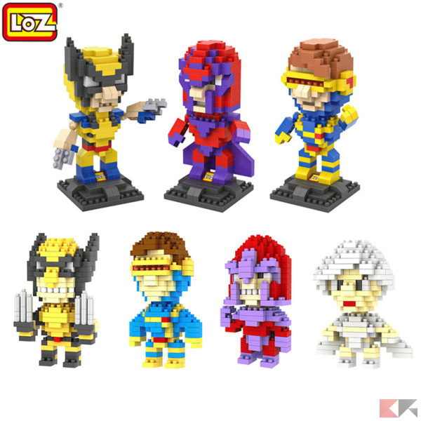 loz-x-men-building-blocks-diamond-marvel-super-hero-font-b-cyclops-b-font-font-b