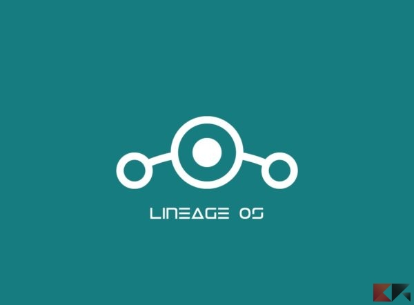 Lineage OS 3
