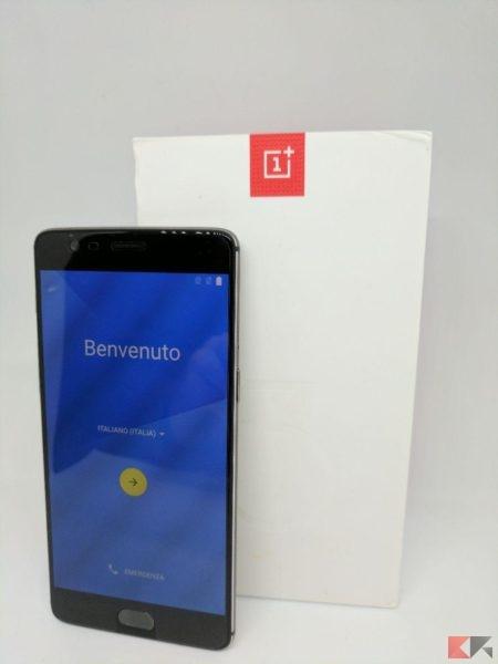 OnePlus 3T 10