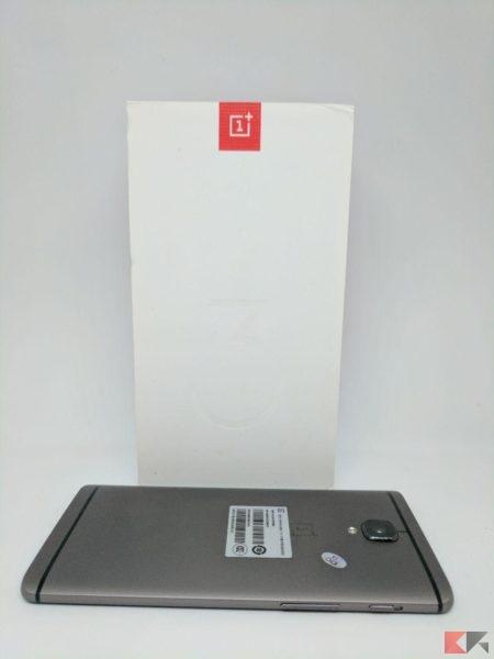 OnePlus 3T 13