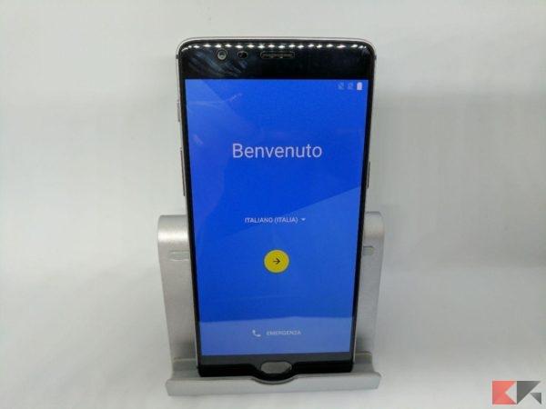 OnePlus 3T 6