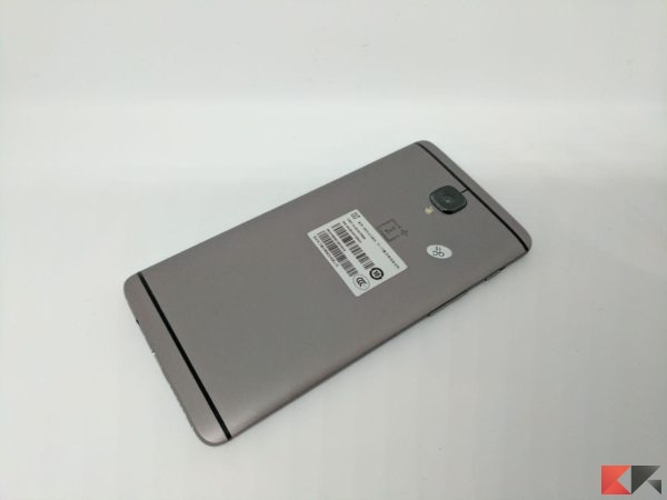 OnePlus 3T 7