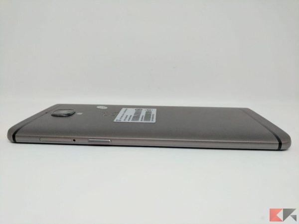 OnePlus 3T 9