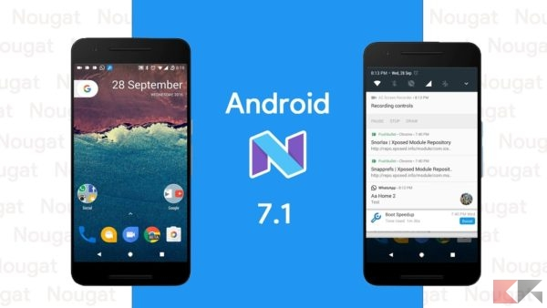 android7.1
