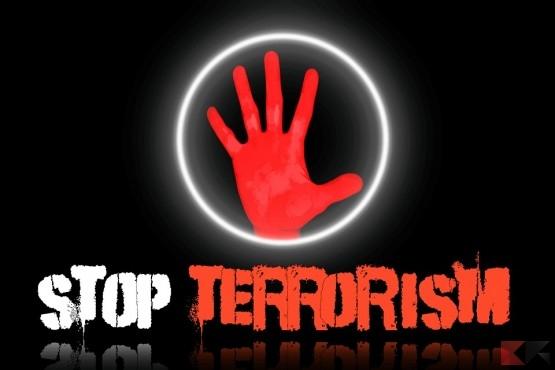 anti-terrorismo