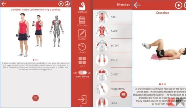 fitness-dimagrire
