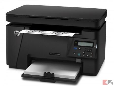 stampare fronte retro