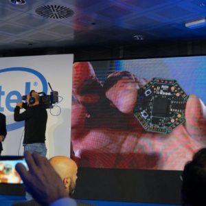 Intel Summit 2016