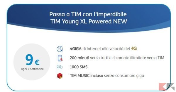 tim young xl powered new