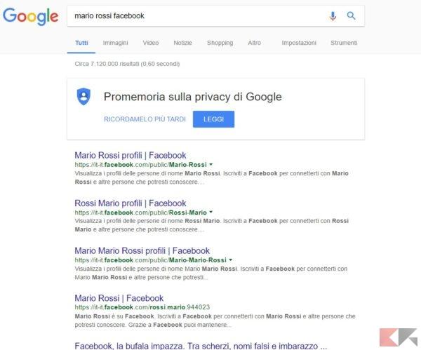 2017 01 09 16 41 46 mario rossi facebook Cerca con Google