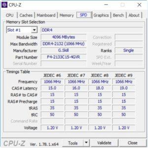 2017 01 11 11 53 40 CPU Z risultato
