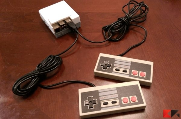 2017 01 19 15 59 34 12 Raspberry Pi NES Cases You Can Build or Buy All3DP