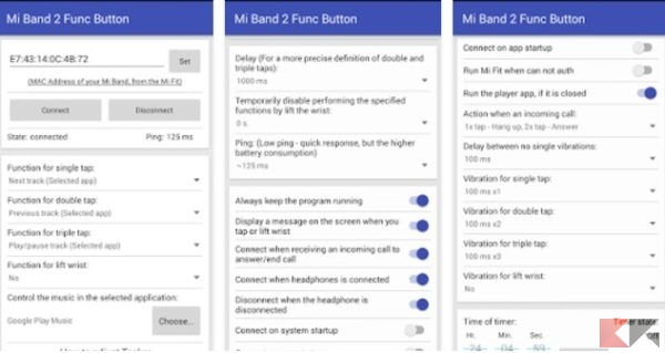 2017 01 24 12 24 19 Mi Band 2 Func Button App Android su Google Play