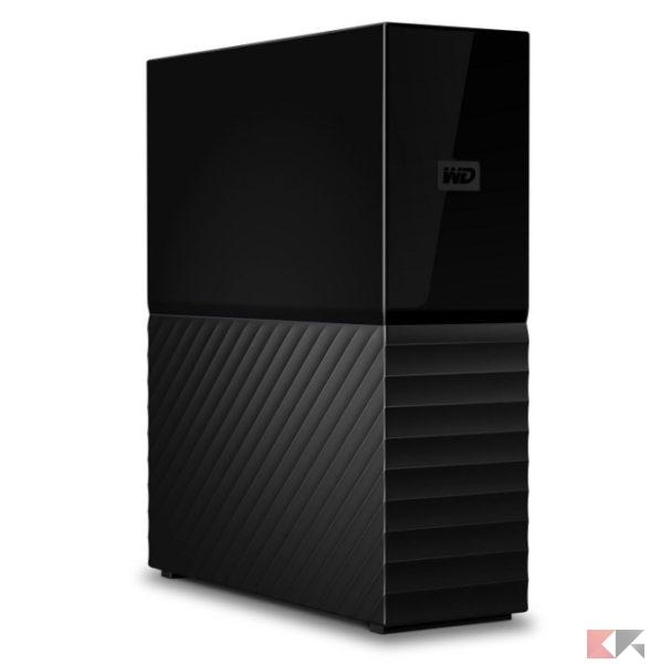 Miglior hard disk esterno guida all 39 acquisto chimerarevo for 500 esterno