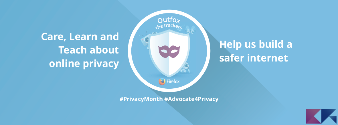 Privacy Month cover