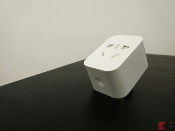 xiaomi smart security kit