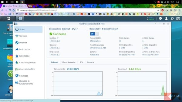 Synology-RT2600ac-router