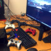 controller PS4 PS3 PC