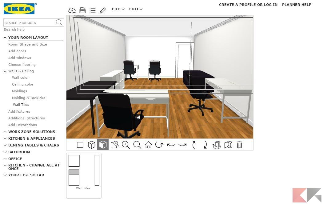 Programma per arredare gallery of movida di caccaro un for Ikea programma per arredare