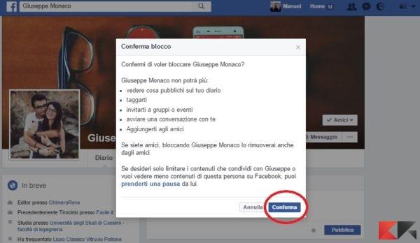 facebook-conferma-blocco
