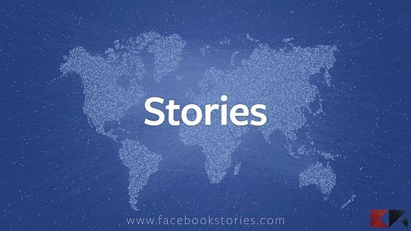 facebook storie