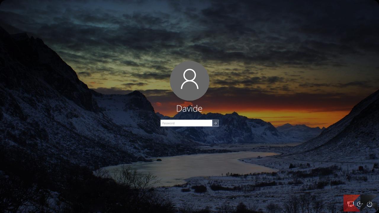 Cambiare Sfondo Schermata Di Blocco Windows 10 Chimerarevo