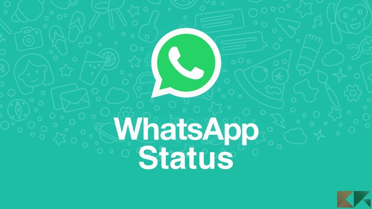 Stato WhatsApp
