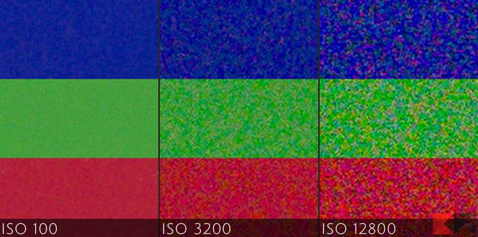 Ridurre pixel di una foto 91