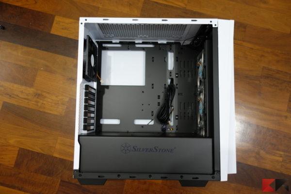case silverstone rl06