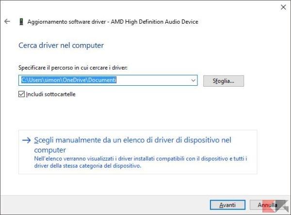 AggiornamentoSoftwareDriver2