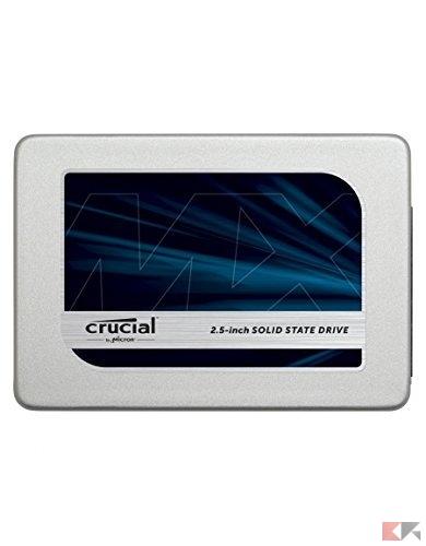 Crucial CT525MX300SSD1 MX300 SSD