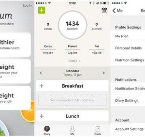 Le migliori app per dimagrire - Lifesum