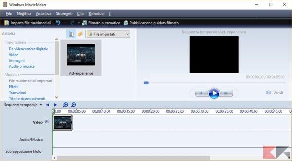 windows vista movie maker 6.0 free download