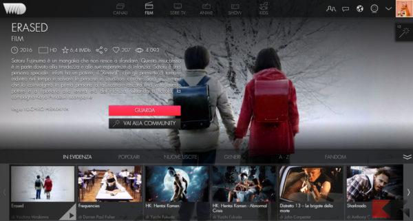 Film gratis in streaming: i migliori servizi