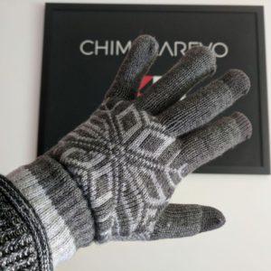 Xiaomi Mi Gloves - guanti Xiaomi (1)