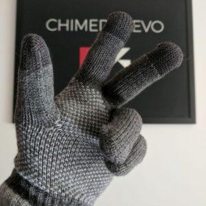 Xiaomi Mi Gloves - guanti Xiaomi (3)
