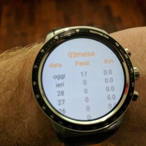 Y3 Smartwatch