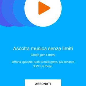 Play Music Gratis