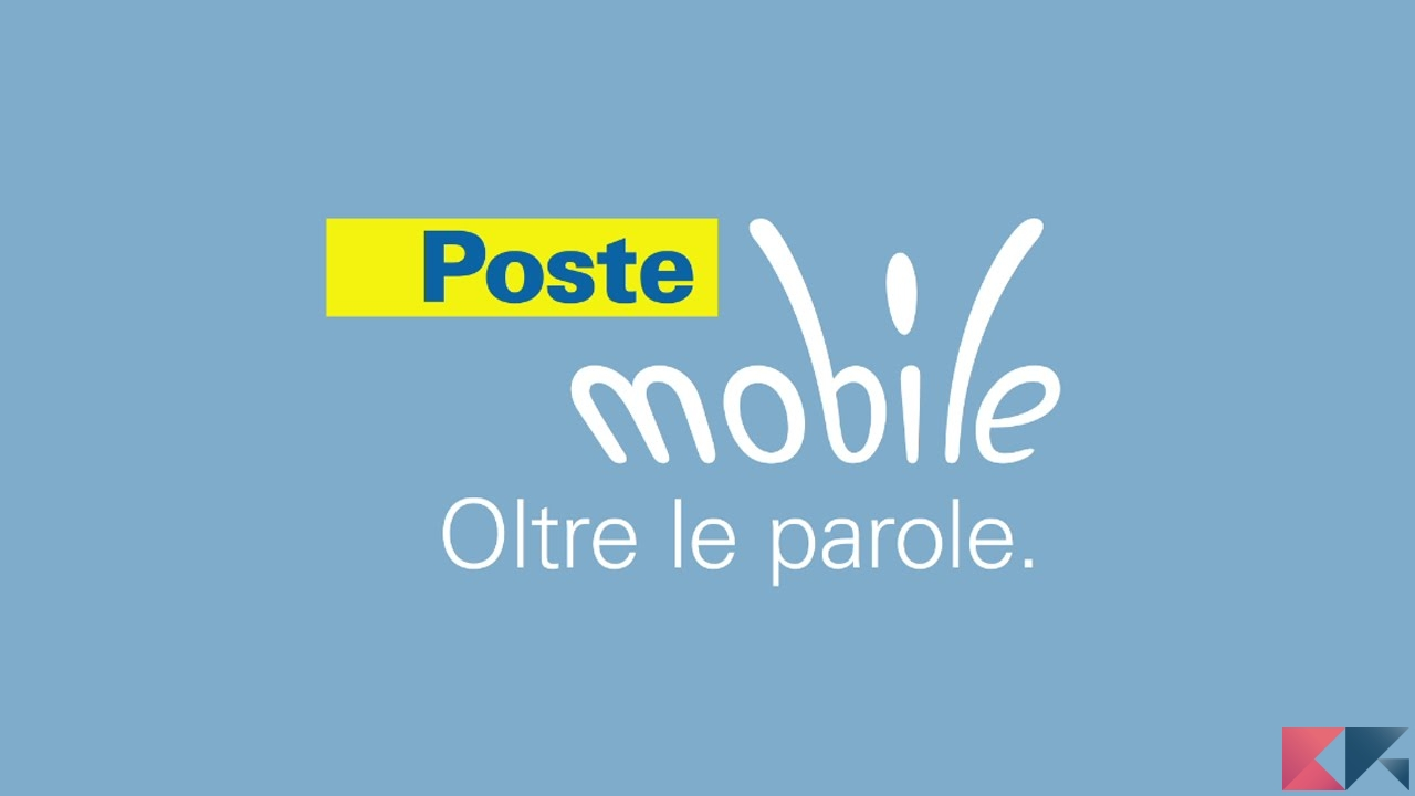 Configurare Internet PosteMobile
