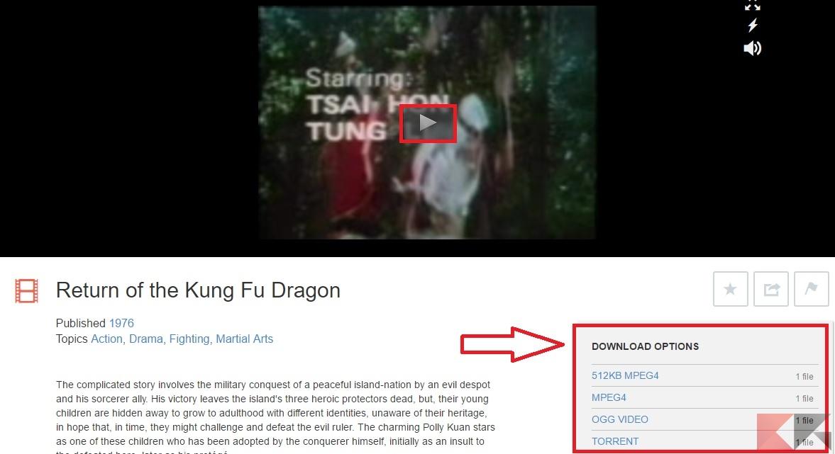 quali sono i siti per scaricare film da utorrent
