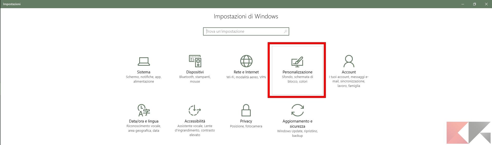Sfondo Nero In Windows Come Risolvere Chimerarevo
