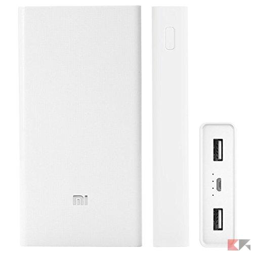Xiaomi Mi 20000