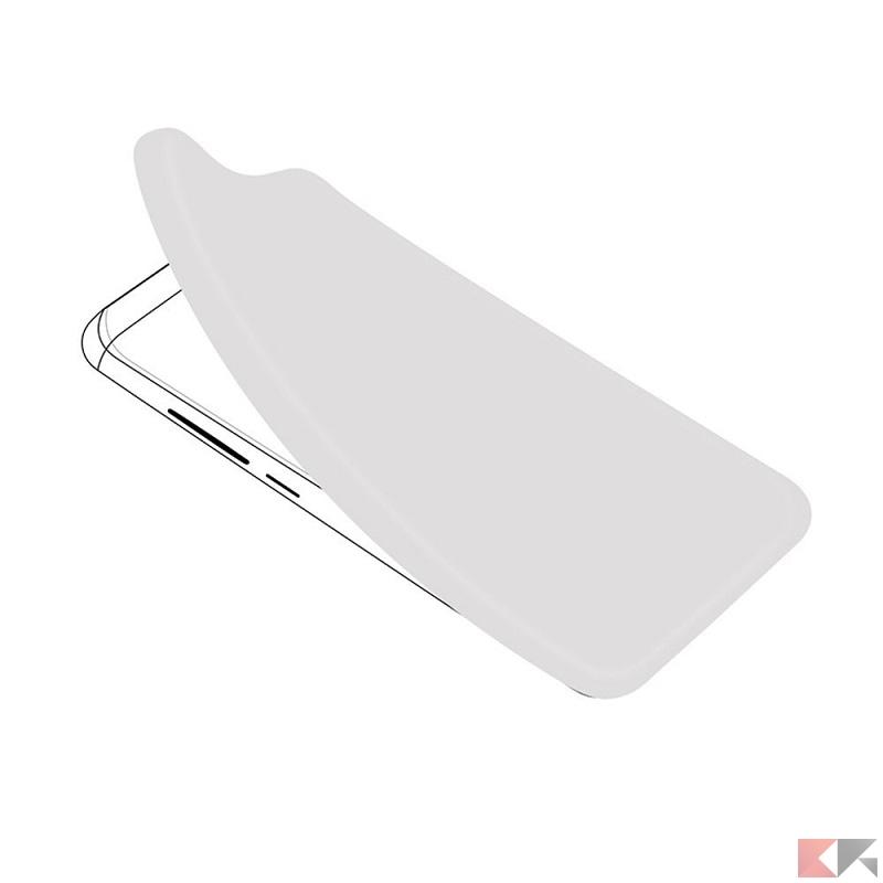 cover Motorola Moto G5 - Lusee